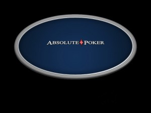 Absolute Poker Prop Program Should Have Been a Red Flag