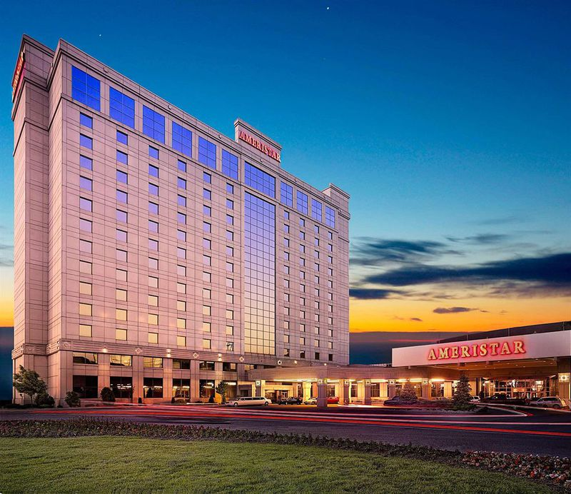 Poker Room Reopens At Indiana Riverboat Casino