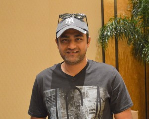 Sujay Dalal Leads Day 1B of Seminole Hard Rock Poker Open