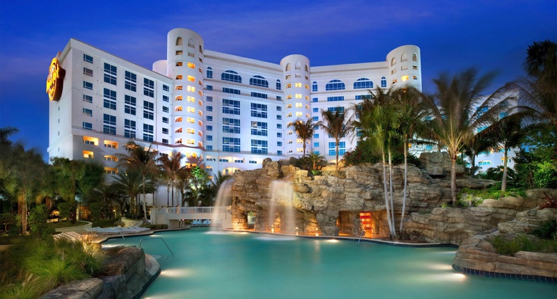 Seminole Hard Rock Poker Open Stuck With $2.5 Million Overla