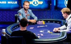 Daniel Negreanu Among Poker Hall of Fame Finalists