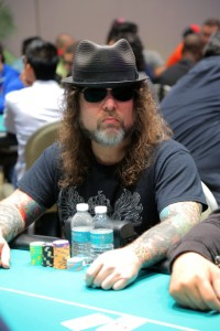Partypoker.NJ Qualified Jeffrey Gross for the Borgata Poker Open