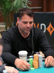Ben Bianco Finishes Strong to Top Day 1A of Borgata Poker Open