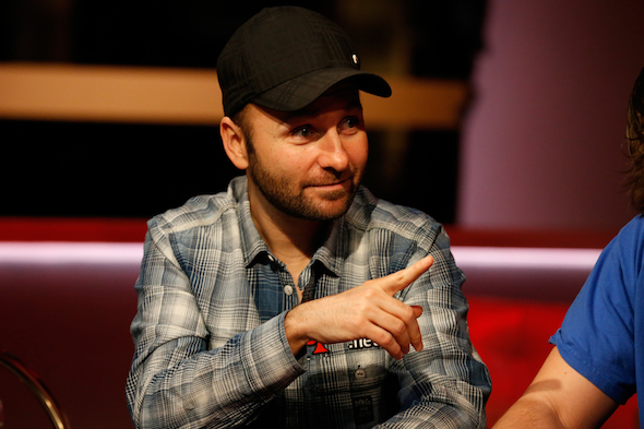 Daniel Negreanu Critical of Poker Hall of Fame Choices