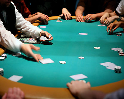 Michigan Charities Fighting For Poker