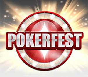 $2 Million Poker Fest and Massive Guaranteed Prize Pools!