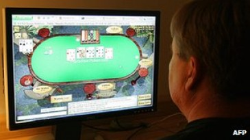 What Does the Average Online Poker Player Look Like?