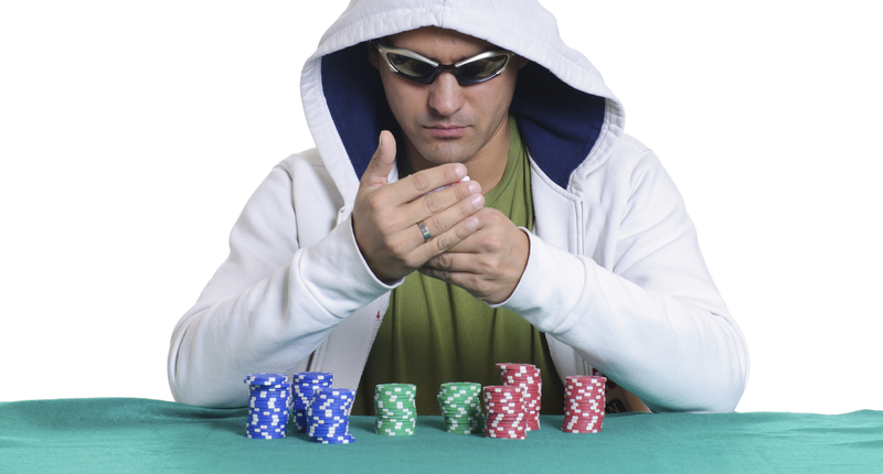 Poker Strategy With Steve Zolotow: The Trouble With War