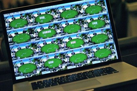 Are Seating Scripts Killing Online Poker?