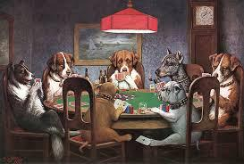 Why I Want To Play Poker With Ms. Meredith Adler And Mr. Stiritz (HLF)