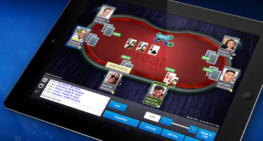 Real Gaming Eyes Former Ultimate Poker Players