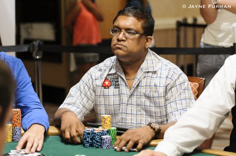 BlogNews Weekly: Is Poker a Selfish Game?