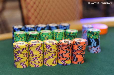 """The New Jersey Online Poker Briefing: Jon """"itsmejon"""" Borenstein wins $9500 on …"""
