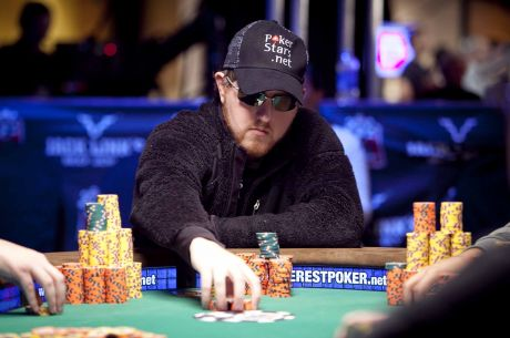 Thinking Poker: One of Those Nights