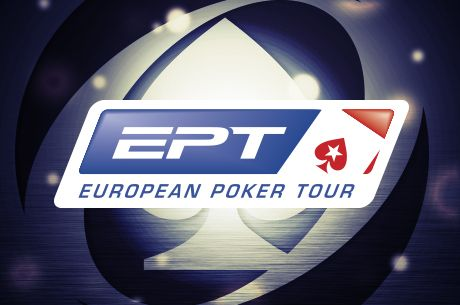 Massive Schedule Announced for First-Ever European Poker Tour Event in Malta