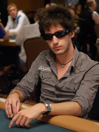 Web Poker: Alex Luneau Has Rough Week