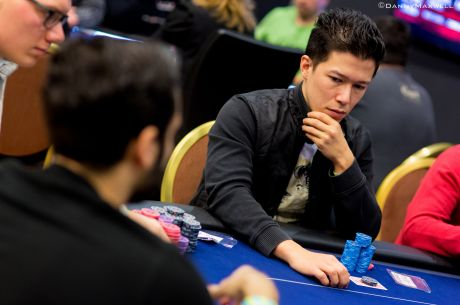 Global Poker Index: Schemion Still Overall Leader, Muehloecker Moves Ahead …