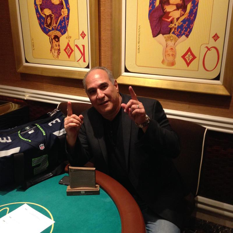 Card Player Poker Tour Wynn Results: Events 1-3