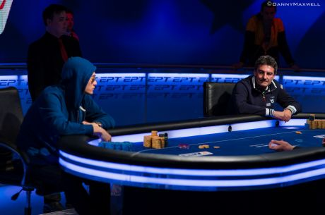 Thinking Poker: One Heads-Up Hand, Five Valuable Lessons