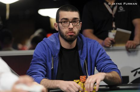 The Wonder of Winning It All: Shawn Busse Victorious in Foxwoods Poker …