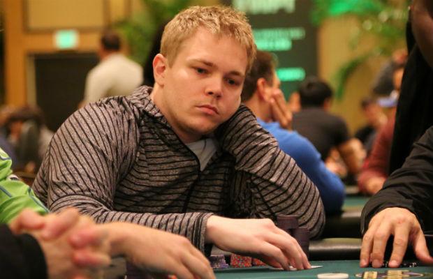Barry Hutter Dominates WPT Seminole Hard Rock Poker Showdown Day 1A