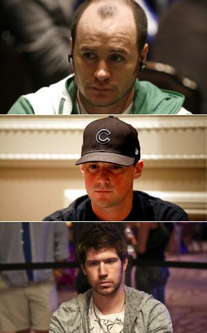 Several Poker Pros Have Shot At Record For Most Cashes In A Single World …