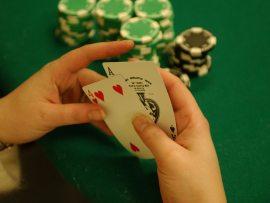 World Series of Poker win nets Anchorage's Ji $231102