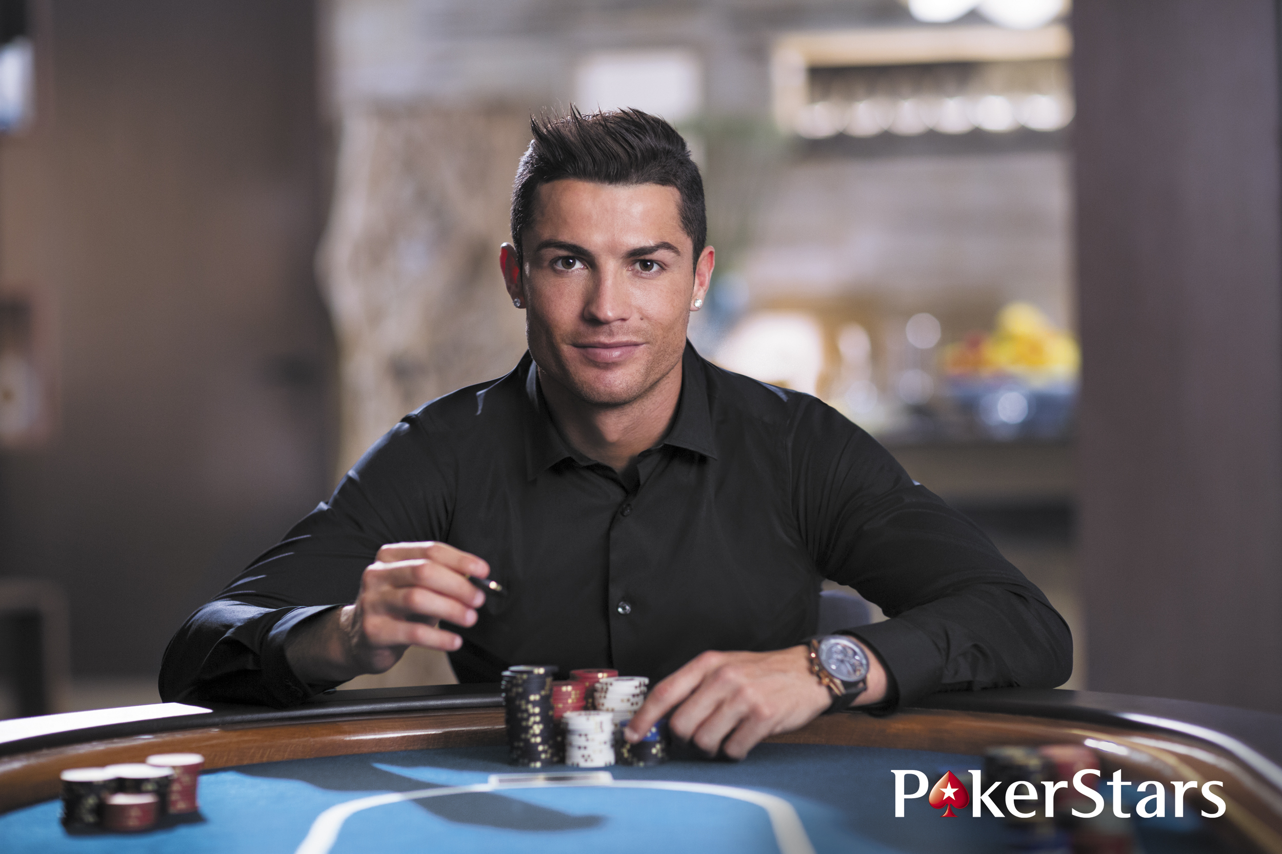 How Are Football Players Changing The Nature of Poker?