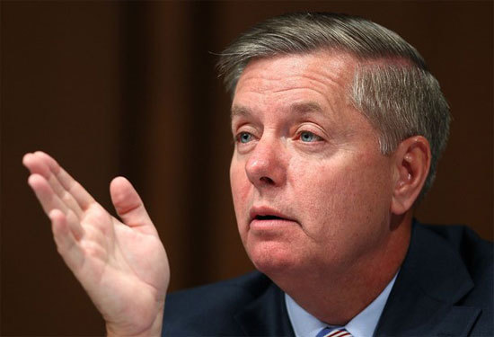 Graham Hearing Could Touch On I-Poker Ban Bill
