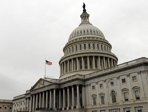 Texas Congressman introduces Internet Poker Freedom Act