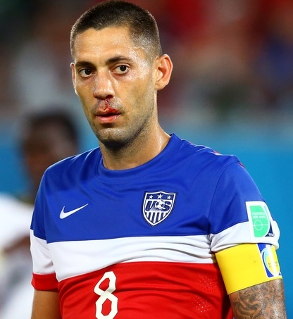Do American Soccer Players Have 'Poker Mania'?