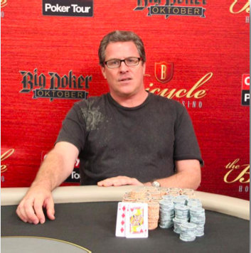 Card Player Poker Tour: The Bike Events 9-15