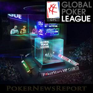 """Global Poker League Bets Big on """"Sportifying"""" Poker"""