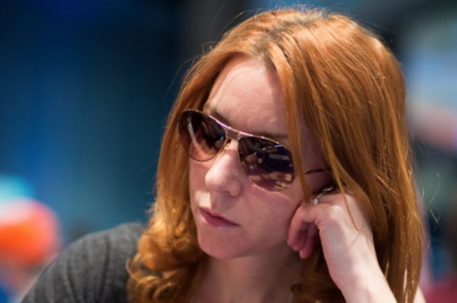 """Open-Face Chinese Poker by Isabelle """"No Mercy"""" Mercier, Part 8: Playing Safe …"""