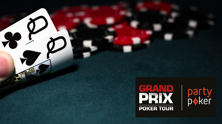 Manchester poker grand prix