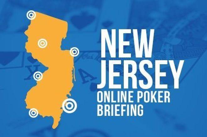"The New Jersey Online Poker Briefing: ""BigBuxBuro"" and ""mavs19"" Win Big"