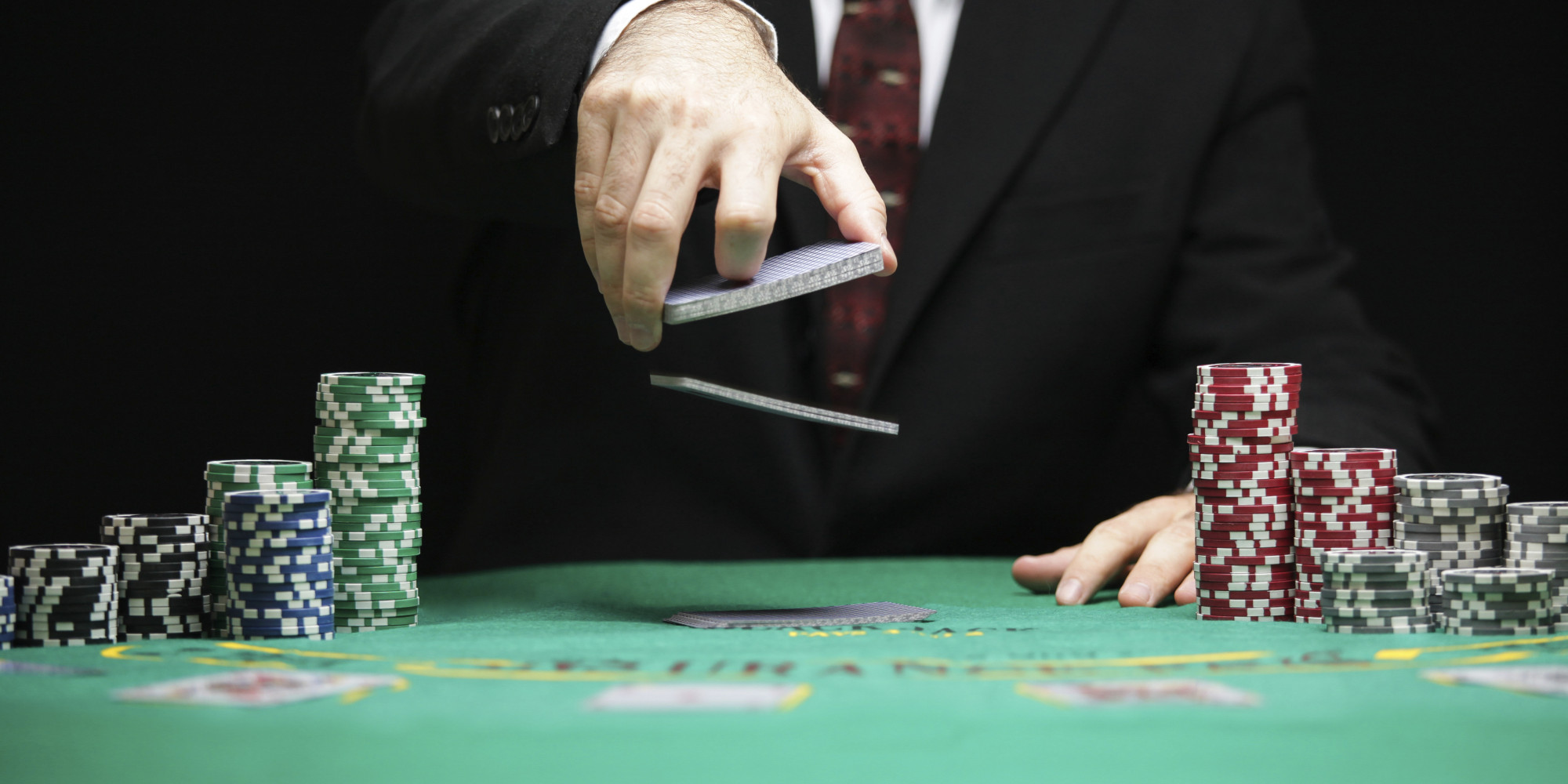 Jamie Lewis :How Does Anyone Decide Where to Play Poker These Days?