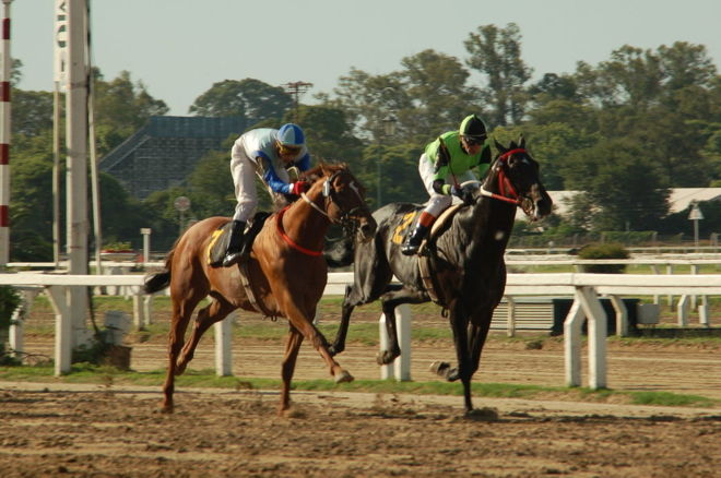 $57M Stipend Floated To Horse Racing Industry for Online Poker; Tracks Seem …