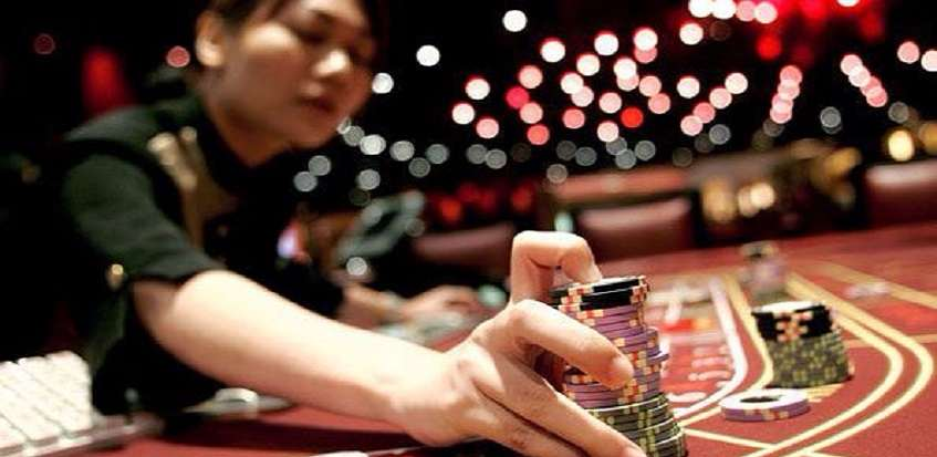 Next Poker Boom? Odds Get Better for China